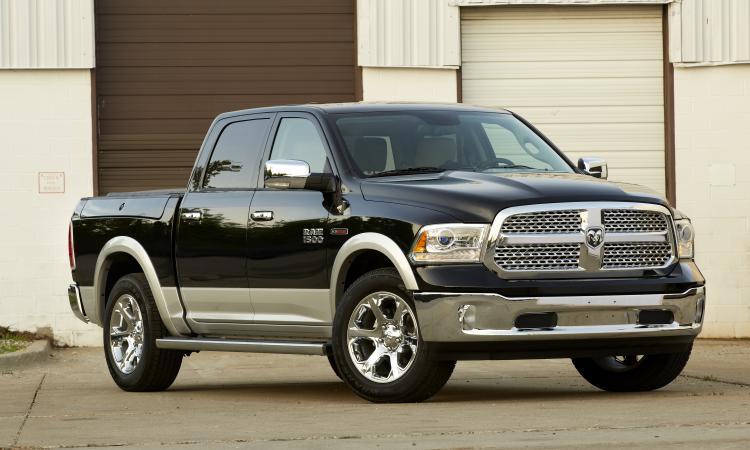 Product Trends: New Trucks Offer Remodelers the Right Size and Right Features