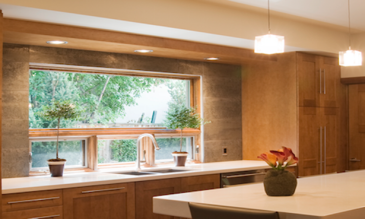 Lighting is an often underserved and underappreciated part of a remodel and is frequently just an & Recessed Lighting Best Practices | Pro Remodeler