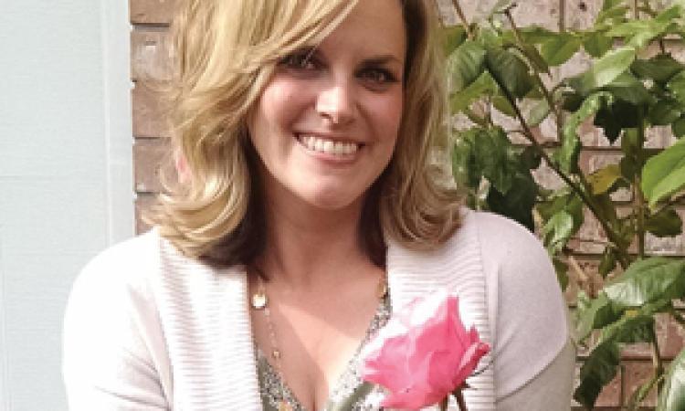 Jillian Renner, President/Interior Designer at Golden Rule Remodeling & Design, in Salem, Ore., 2015 40 Under 40 awardee