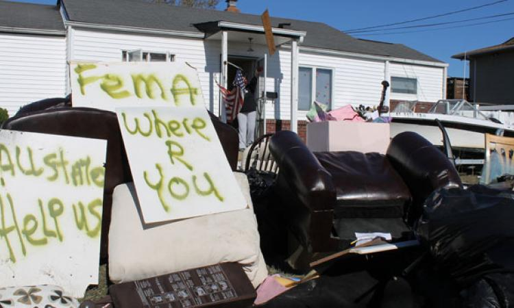 Storm damage accounted for more than $110 billion in 2012 alone.