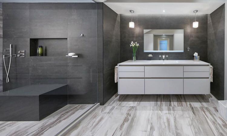 carnemark bathroom design award