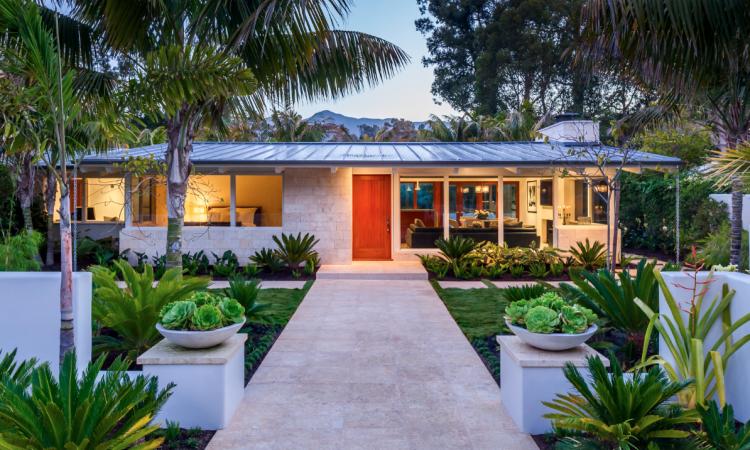 2013 Chrysalis National Winner, Allen Associates of Santa Barbara, Calif.,  Whol