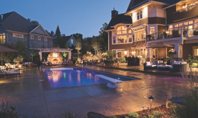 Project Spotlight: Backyard Resort