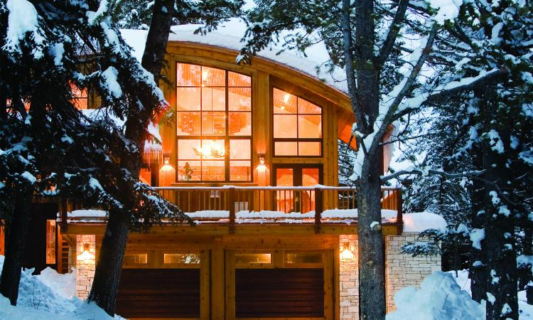 2014 Professional Remodeler Design Awards  Project of the Year: Neo-Groovy Getaway