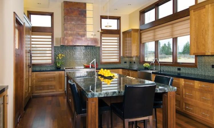 10 Post Recession Kitchen And Bath Design Ideas
