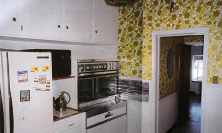 Updating a galley kitchen pro remodeler for Galley kitchen designs 2012