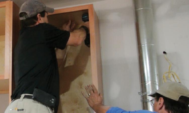 6 Tips for Kitchen Cabinet Installation | Pro Remodeler