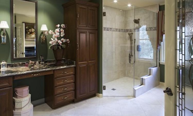 designer bath, photography bath, ada bath, tile bath, traditional bath, remodeling bath, kitchen bath, contemporary bath, cabinets bath, green bath, on home universal design bath