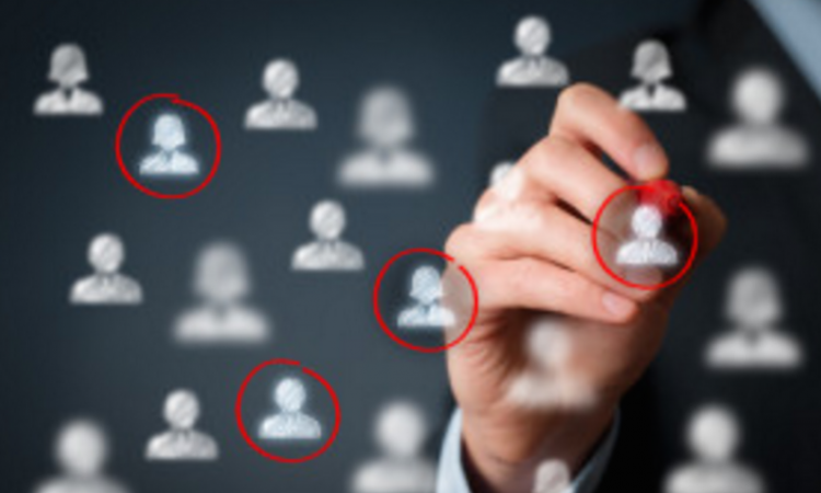 Using a CRM system for sales leads
