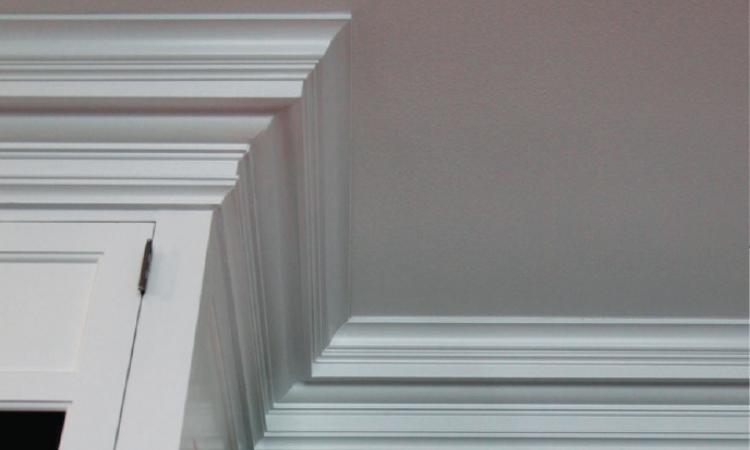 Crown molding design rules pro remodeler for Fiberglass crown molding