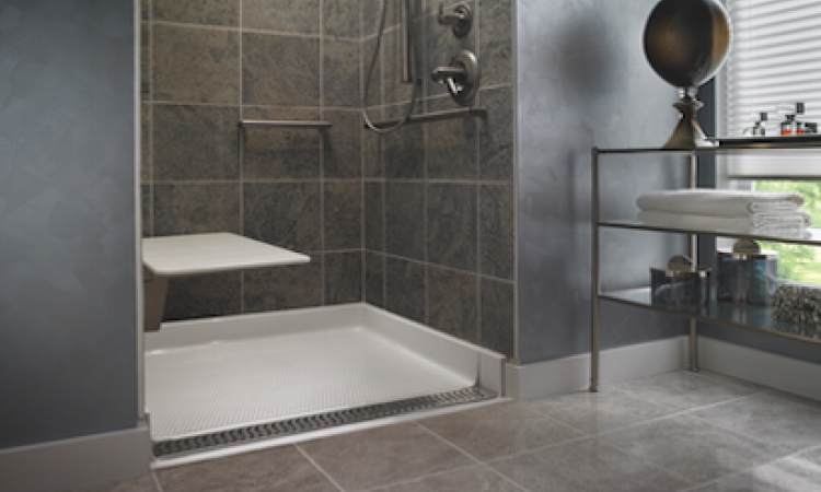 Charmant The Concept Of Universal Design Continues To Grow In Popularity Among  Homeowners, Remodelers And Designers. Once An Un Familiar Concept, The  Demand For ...
