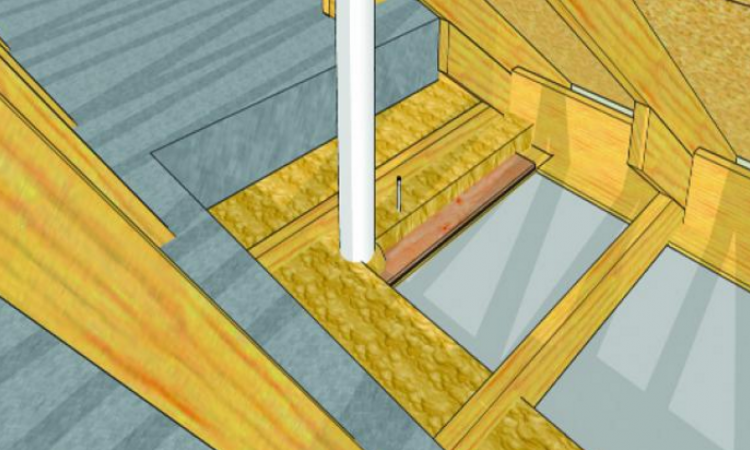How to insulate an older home