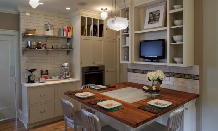 4 award-winning tips for designing kitchen islands | Pro Remodeler