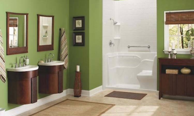 Trends In Aging In Place And Universal Design Remodeling Pro Remodeler Awesome Universal Bathroom Design