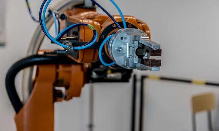 robot for remodeling