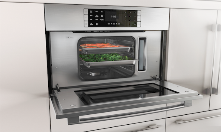 Steam Ovens: Why You Should Know About Them Now