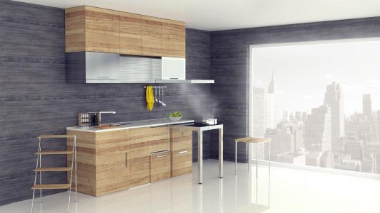 Creating a Functional Micro Kitchen: GE's FirstBuild Debuts Community Challenge Winners