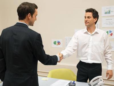 PowerTips: Making a Positive First Impression