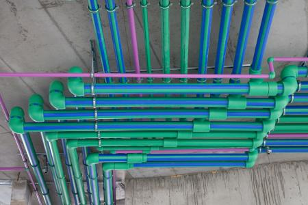 Aquatherm Pipe Systems