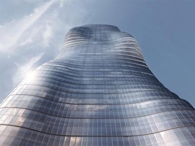 Design: Does this Building Look Like Beyoncé?
