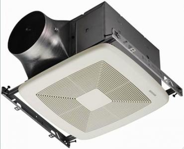 Broan-NuTone Ultra Series Ventilation Fans and Fan/Lights