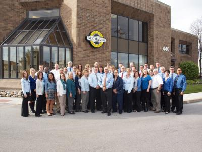 Normandy Remodeling Recognized for Seventh Customer Service Award