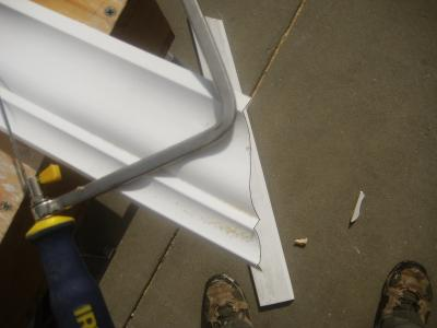 Doing It Right: Drywall and Crown Molding