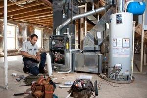 PERC Offers Space and Water Heating Courses for Residential Builders and Contractors