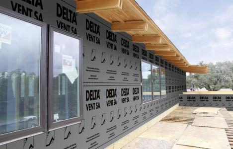 Delta-Vent SA by Cosella-Dörken