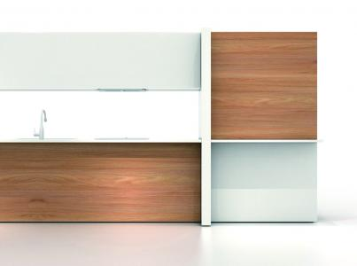 Effeti Kitchen Screen