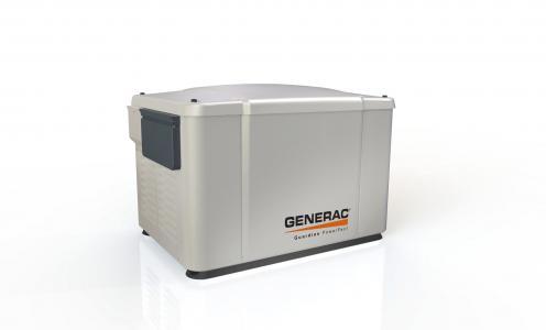 Generac PowerPact