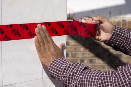 Shurtape HW 300 Housewrap Tape