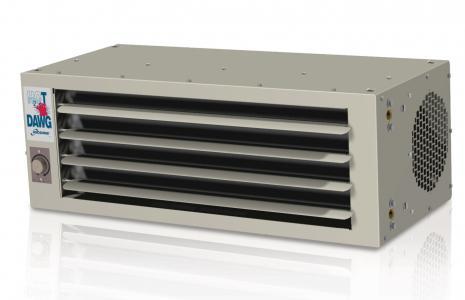 Modine Hydronic Unit Heater