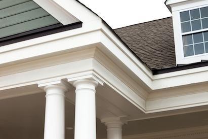 HardieTrim Crown Moulding, James Hardie, fiber cement trim, 101 best new product