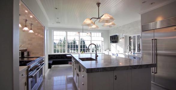 Design: Creating a Brighter, More Efficient Kitchen