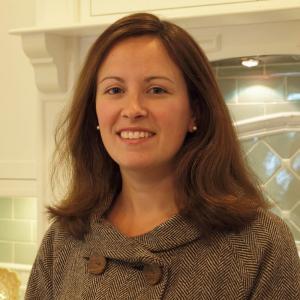 Normandy Remodeling Designer Leslie (Marzec) Lee