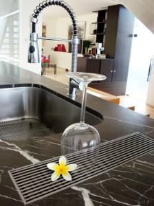 LUXE Kitchen Bench Drains