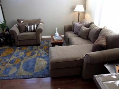 CertainTeed, Home Makeover Video Contest, Facebook, Living Spaces