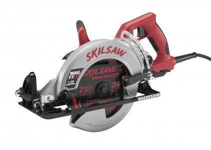 Skilsaw Worm Drive Saws