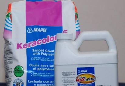 Mapei Grout Maximizer