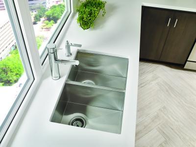 Moen 1800 Series Sinks