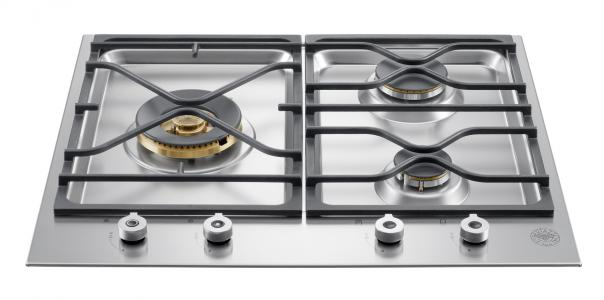 Bertazzoni 24-inch Segmented Cooktop