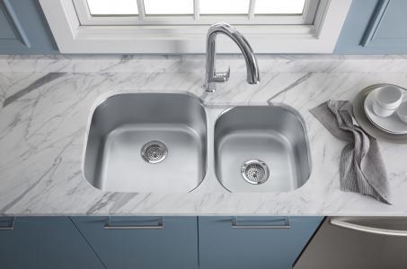 Kohler Preserve Kitchen Sinks