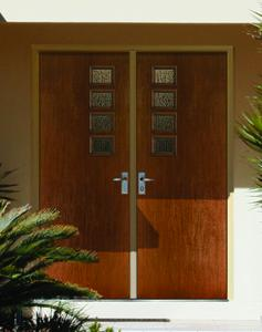 Therma-Tru Pulse Echo Door & Therma-Tru Pulse Fiberglass Entry Door | Pro Remodeler