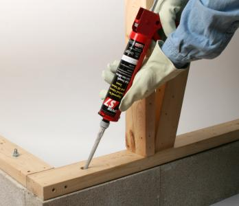 Red Head Adhesive Anchoring Systems
