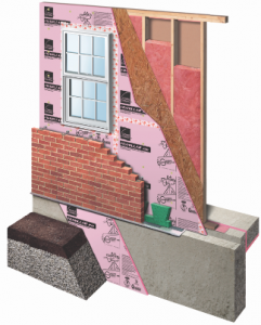 Owens Corning ResidentialComplete Wall System