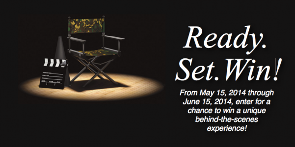 "GAF Announces  Round Two of 2014 ""Enter for an Experience"" Contractor Sweepstakes"