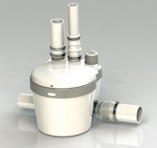 Saniswift Water Pump by SFA Saniflow