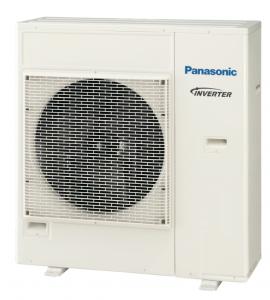 Panasonic Multi-Split Heat Pump