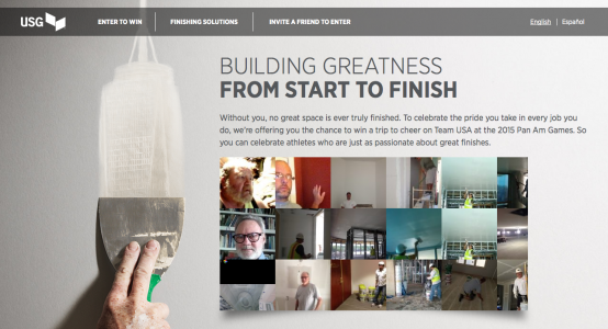 Building Greatness Program Celebrates Craftsmanship and Trade of Drywall Finishers